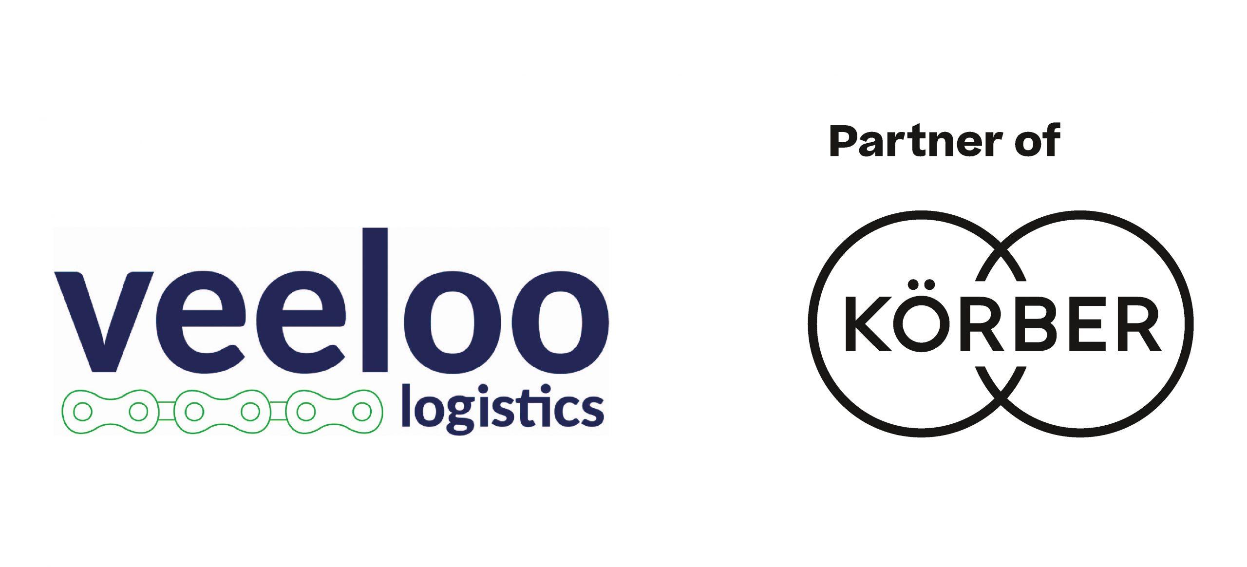 Veeloo Logistics partner van Koerber